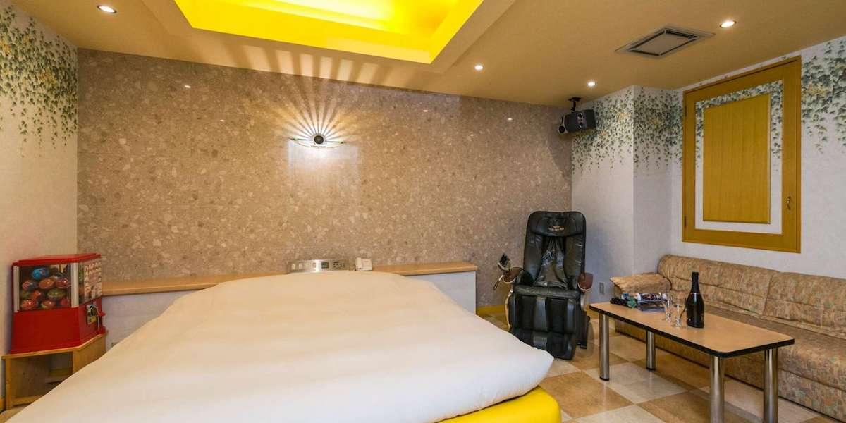 Hotel Pao(ホテルパオ) VipRoom ビップルーム 客室 207号室