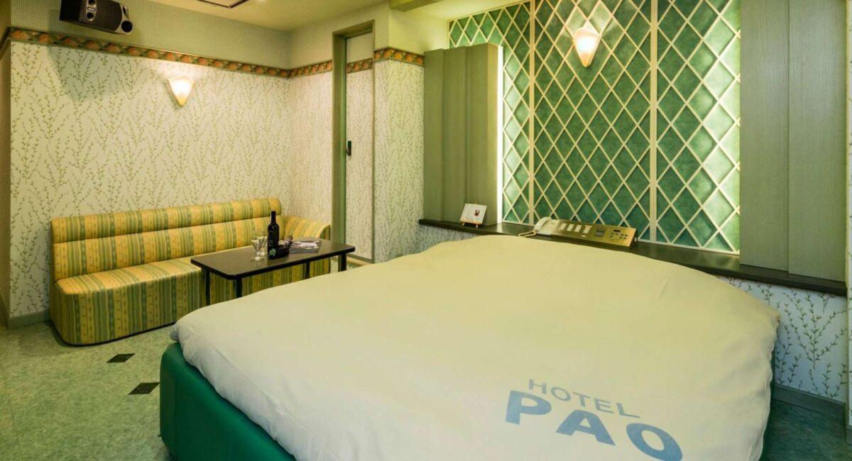 Hotel Pao(ホテルパオ) 一般 客室 202号室