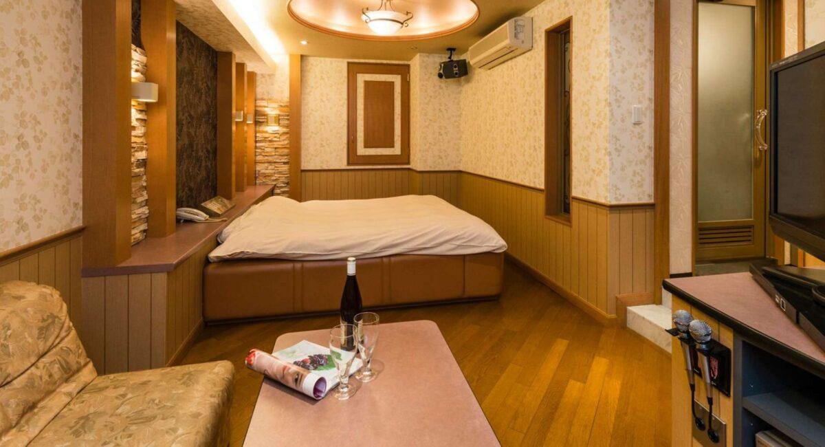 Hotel Pao(ホテルパオ) 一般 客室 203号室