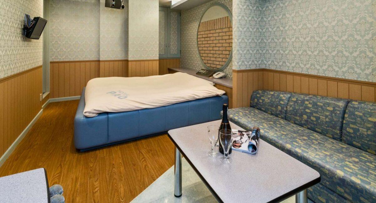 Hotel Pao(ホテルパオ) 一般 客室 205号室