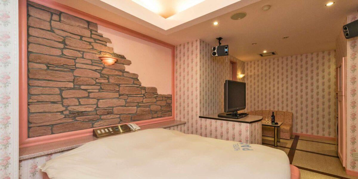 Hotel Pao(ホテルパオ) 一般 客室 206号室