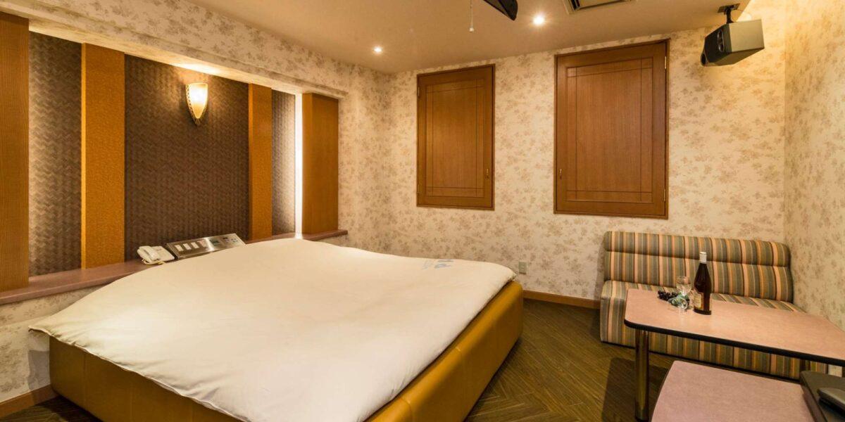 Hotel Pao(ホテルパオ) 一般 客室 301号室