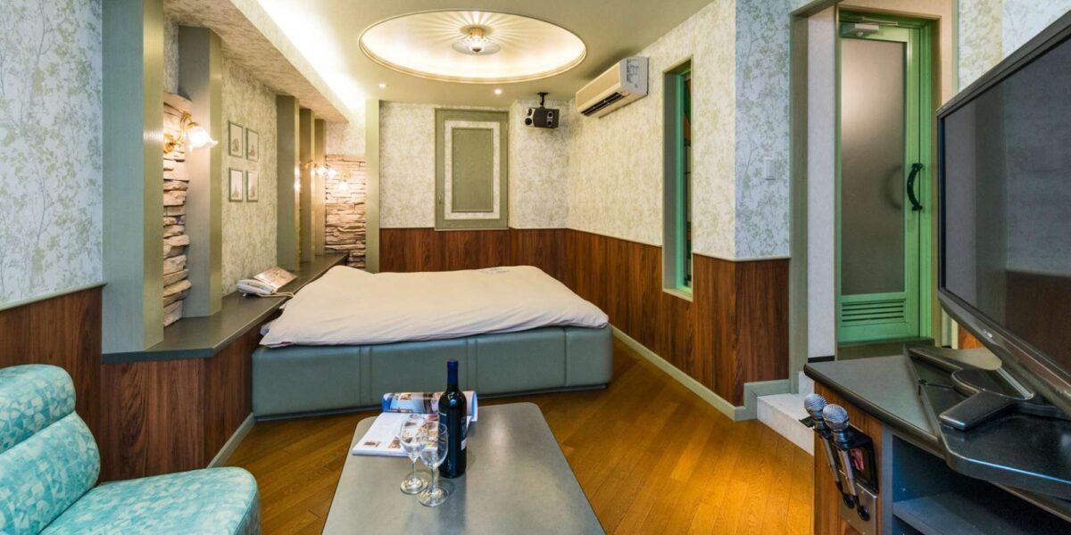 Hotel Pao(ホテルパオ) 一般 客室 303号室