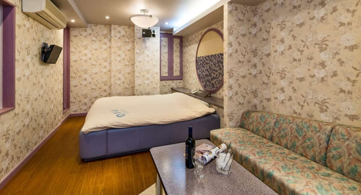 Hotel Pao(ホテルパオ) 一般 客室 305号室