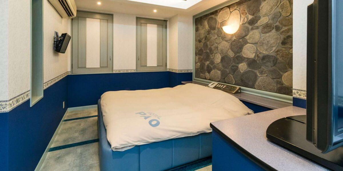Hotel Pao(ホテルパオ) 一般 客室 306号室