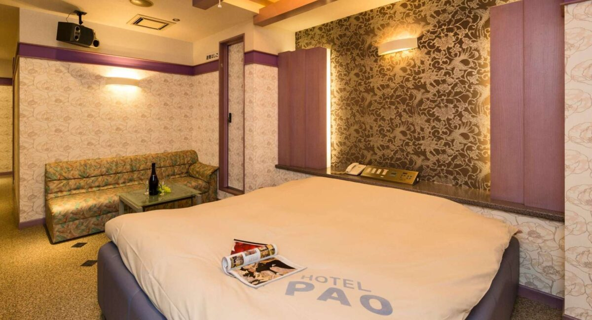 Hotel Pao(ホテルパオ) 一般 客室 403号室