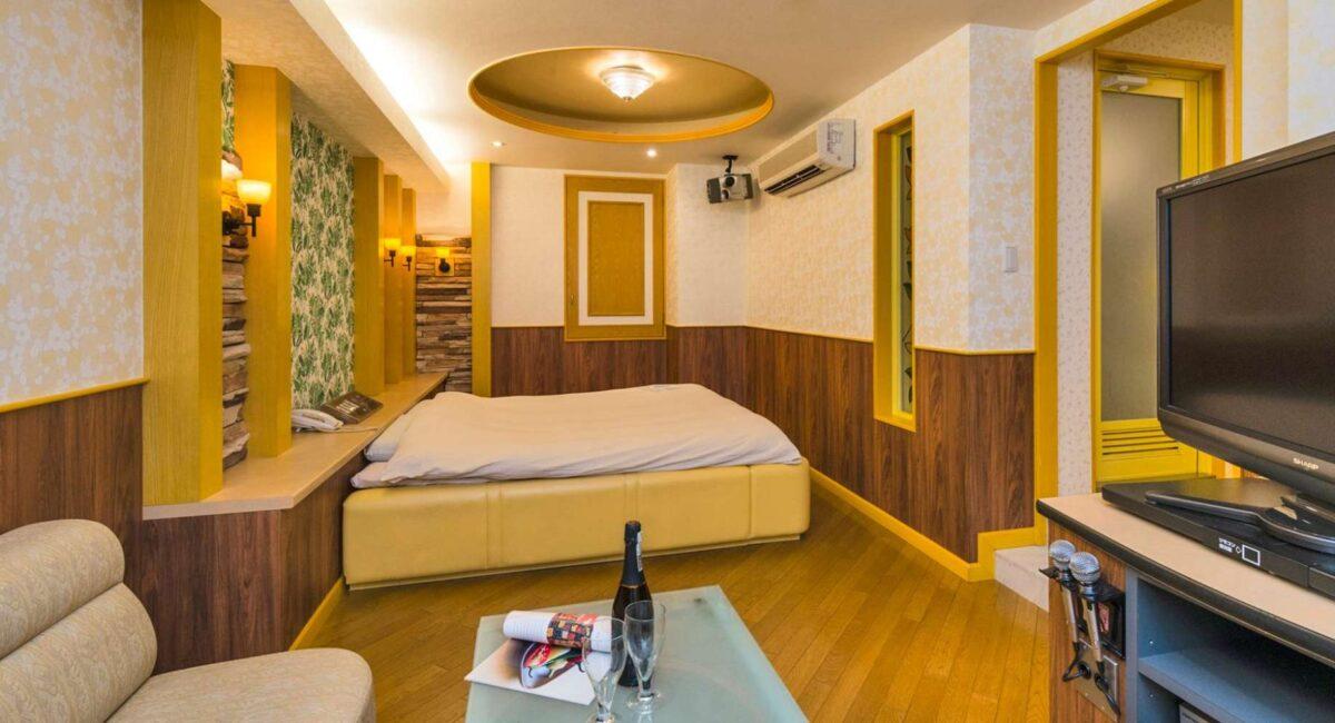 Hotel Pao(ホテルパオ) 一般 客室 405号室