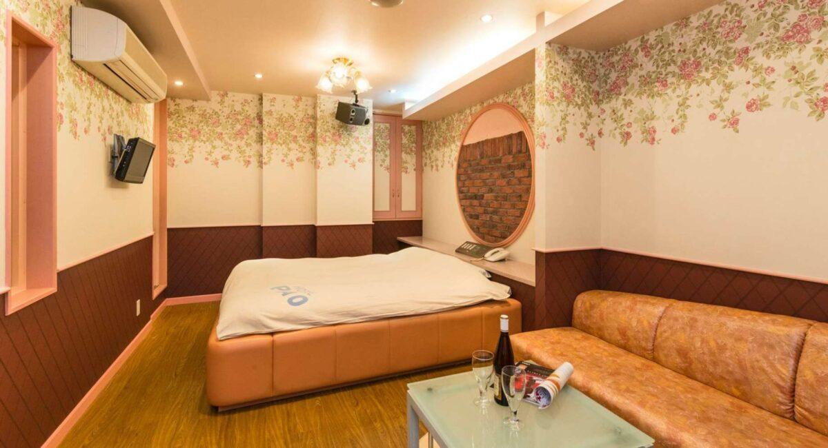Hotel Pao(ホテルパオ) 一般 客室 406号室