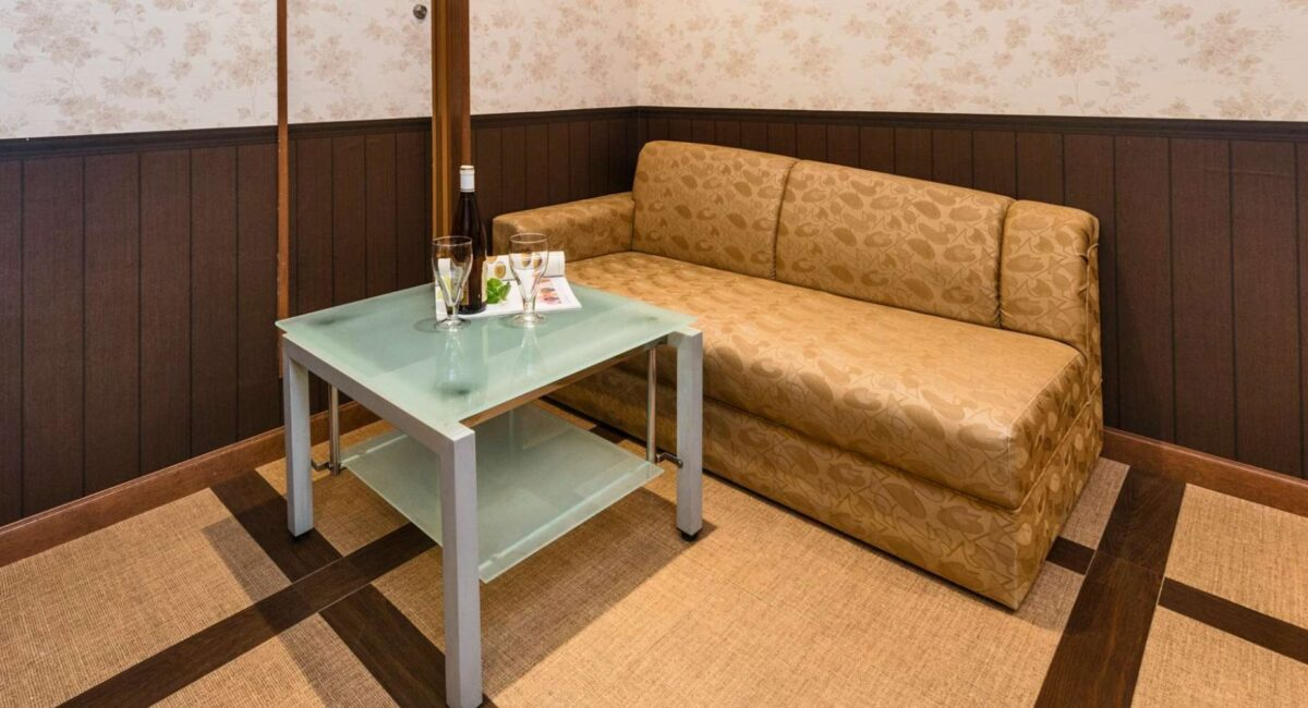 Hotel Pao(ホテルパオ) VipRoom ビップルーム 客室 407号室